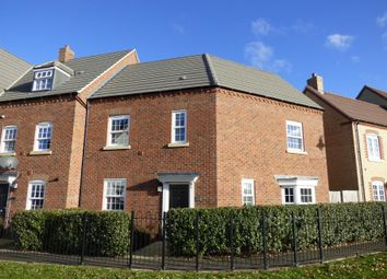 Thumbnail 3 bedroom end terrace house for sale in Kempston, Beds