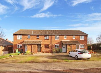 Thumbnail 3 bed terraced house for sale in Towpath Mead, Meryl Road, Southsea