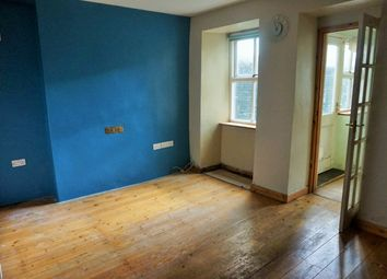 Thumbnail 1 bedroom flat for sale in Higher Fore Street, Redruth