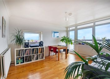 Thumbnail 2 bed flat for sale in Winford House, Jodrell Road, London