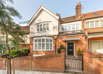 Thumbnail 5 bed semi-detached house to rent in Briardale Gardens, Hampstead, London