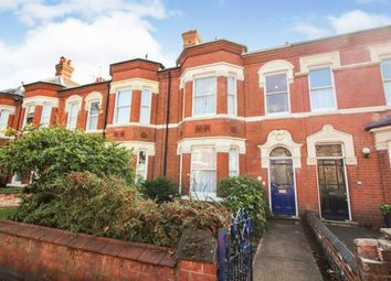 Park Avenue, Barbourne, Worcester, Worcestershire WR3. 4 bed terraced house