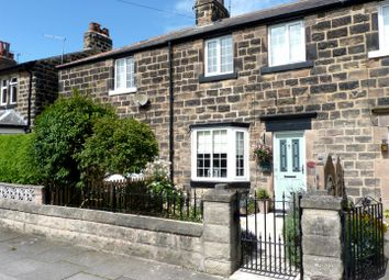 Thumbnail 3 bed property to rent in Albert Road, Harrogate