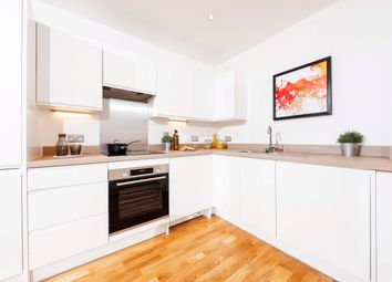 Thumbnail 3 bed flat for sale in Ealing Road, Alperton