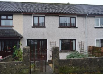 Thumbnail 3 bed terraced house for sale in Orior Park, Bessbrook