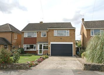 4 bed detached house for sale in Oaktree Avenue, Radcliffe On Trent, Nottingham, Nottinghamshire NG12