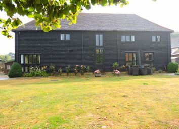 Bury Chase, Felsted CM6. 4 bed barn conversion