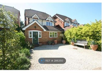 Thumbnail 4 bed detached house to rent in Bramley Chase, Maidenhead