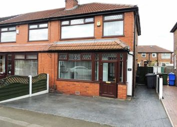 Thumbnail 2 bed property to rent in Thrapston Avenue, Audenshaw, Manchester