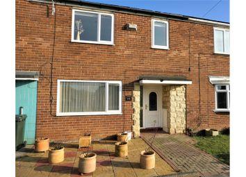 3 bed terraced house for sale in Trevelyan Drive, Newbiggin Hall, Newcastle Upon Tyne NE5