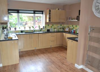 Thumbnail 4 bed detached house for sale in Shotford Road, Harleston