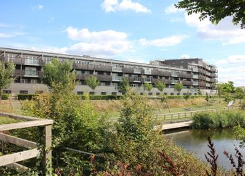 Thumbnail 1 bed flat for sale in De Pass Gardens, Barking