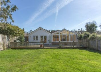 Thumbnail 4 bed bungalow for sale in Private Road. Kiln Lane, Woodside, Nr Ascot, Berkshire