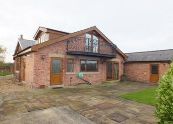 Thumbnail 4 bed detached house to rent in Aysgarth, Farrington Moss, Leyland