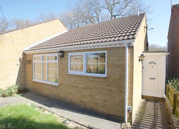 Thumbnail 2 bed bungalow to rent in 15 Salters Court, Gosforth, Newcastle Upon Tyne
