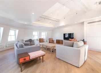 Thumbnail 3 bed flat for sale in Upper St. Martin's Lane, London