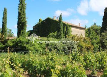 Thumbnail 3 bed property for sale in Provence-Alpes-Côte D'azur, Vaucluse, Ménerbes