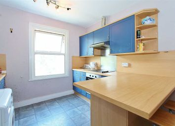 Thumbnail 1 bedroom flat for sale in Woodland Road, Arnos Grove, London