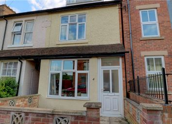 Thumbnail 4 bed detached house for sale in Warner Street, Barrow Upon Soar, Loughborough