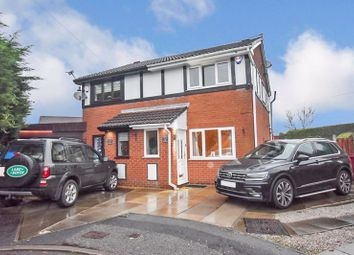 2 bed semi-detached house for sale in The Sheddings, Bolton BL3