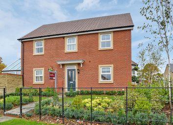 4 bed detached house for sale in Edington Drive, Trowbridge BA14
