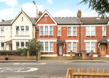 Thumbnail 4 bed terraced house for sale in Half Moon Lane, London