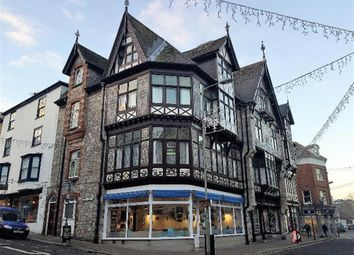 Thumbnail Restaurant/cafe to let in Popular Cafe And Takeaway In Dartmouth TQ6, Devon