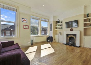 Thumbnail 2 bed flat for sale in Wiverton Road, London