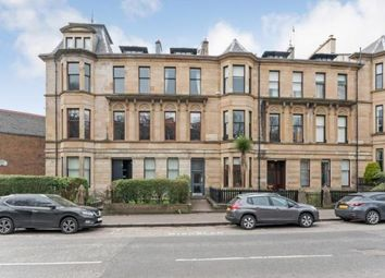 Thumbnail 4 bed flat for sale in 1/2, 25 Broomhill Drive, Broomhill, Glasgow