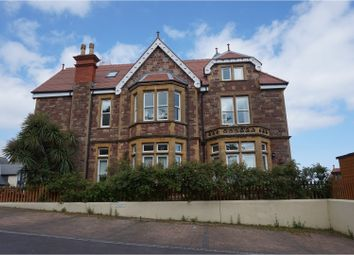 Thumbnail 2 bed flat for sale in St Decumans Road, Watchet