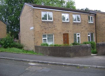 Thumbnail 1 bed terraced house to rent in Langdon Close, Bolton