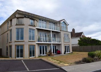 Thumbnail 4 bed flat for sale in The Links, Locks Common, Porthcawl