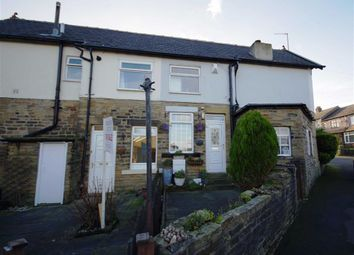 Thumbnail 1 bed semi-detached house for sale in Hopkinson Street, Ovenden, Halifax