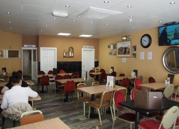 Restaurant/cafe for sale in Cafe & Sandwich Bars HU1, East Yorkshire