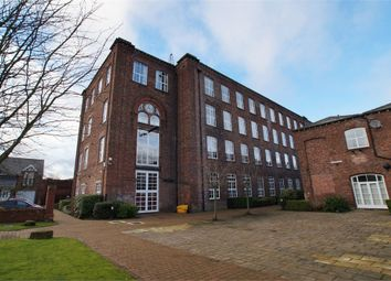 Thumbnail 1 bed flat for sale in Higginson Mill, Denton Mill Close, Carlisle, Cumbria