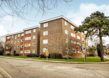 Thumbnail 2 bedroom flat to rent in Bridge Court, Bridge Street, Leatherhead