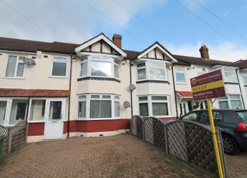 3 bed terraced house to rent in Earlshall Road, London SE9
