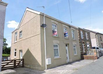 Thumbnail 4 bed detached house for sale in Oakfield Road, Twyn, Garnant