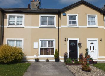 Thumbnail 3 bed terraced house for sale in 39 Heathfield, Clonard, Wexford Town, Wexford County, Leinster, Ireland
