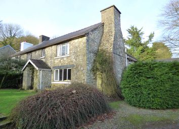 Thumbnail 4 bedroom property to rent in Taliaris, Llandeilo, Carmarthenshire