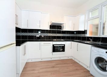 Thumbnail 4 bed end terrace house to rent in Hewitt Avenue, London