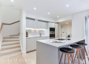 Thumbnail 3 bed end terrace house for sale in Westcote Road, Streatham, London