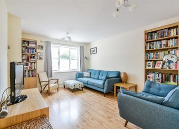 Thumbnail 3 bed end terrace house to rent in Burrow Road, London