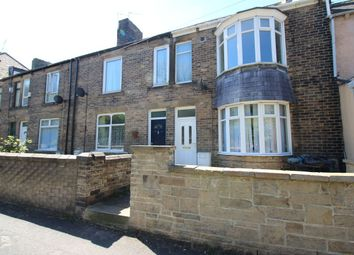 Thumbnail 3 bed terraced house to rent in Jubilee Terrace, Crawcrook, Ryton