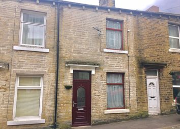 Thumbnail 2 bed terraced house for sale in Upper Fountain Street, Sowerby Bridge