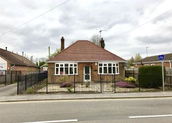 Thumbnail 2 bed bungalow for sale in Church Road, Boston