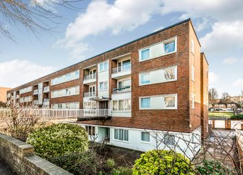 Thumbnail 2 bed flat for sale in Palmeira Avenue, Hove
