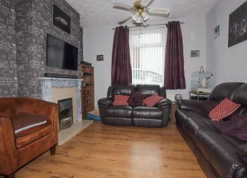 Thumbnail 3 bed terraced house for sale in Foster Street, Brotton, Saltburn-By-The-Sea