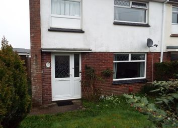 Thumbnail 3 bed terraced house to rent in Henson Park, Chard
