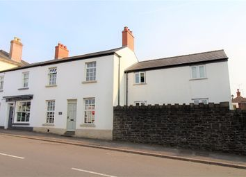 Thumbnail 3 bed semi-detached house for sale in High Street, Raglan, Usk, Monmouthshire
